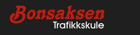 Bonsaksen Trafikkskule